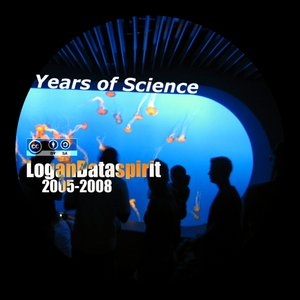 Image for 'Years Of Science'