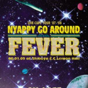 Image for 'NYAPPY Go Around FEVER'