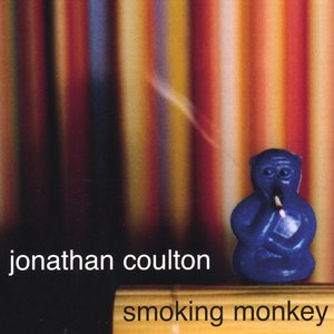 Image for 'Smoking Monkey'