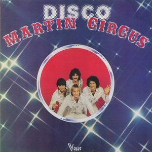 Image for 'Disco Circus'