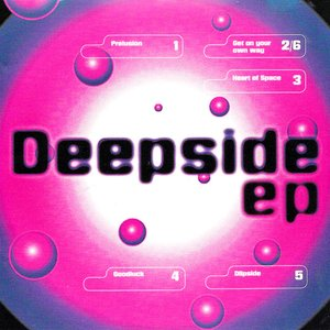 Image for 'Deepside EP'