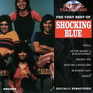 Bild für 'The Very Best Of Shocking Blue'
