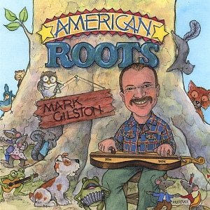Image for 'Mark Gilston's American Roots'