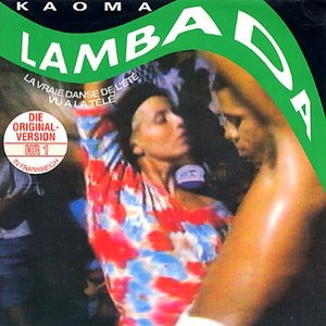 Image for 'Lambada'