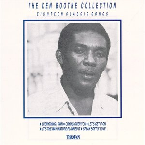 Image for 'The Ken Boothe Collection'