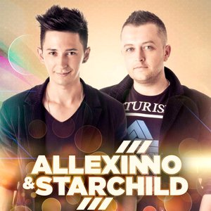 Image for 'Allexinno & Starchild'