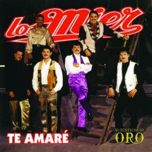 Image for 'Te Amare'