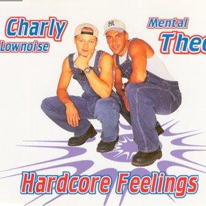 Image for 'Hardcore Feelings'
