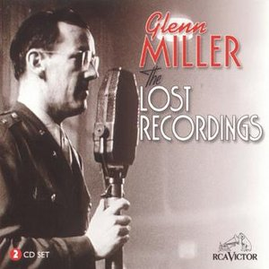 Image for 'The Lost Recordings'
