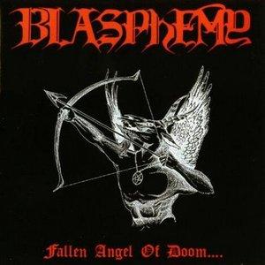 Image pour 'FALLEN ANGEL OF DOOM...'