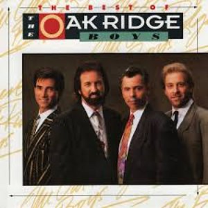 Immagine per 'The Best of the Oak Ridge Boys'