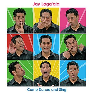 Image for 'Come Dance and Sing (Christmas Edition)'