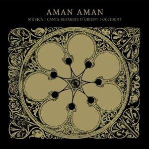 Imagem de 'Música I Cants Sefardis D'Orient I Occident'
