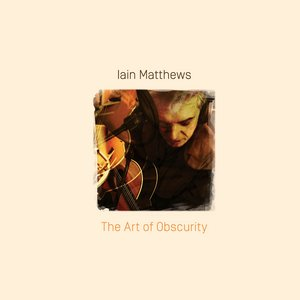Image for 'The Art Of Obscurity'