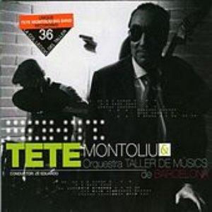 Imagen de 'Orquestra Taller De Musics De Barcelona Amb Tete Montoliu'