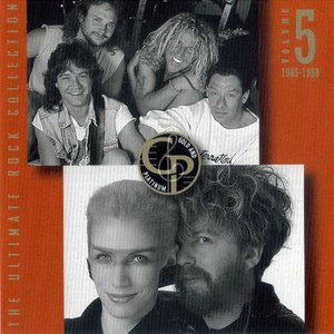 Image for 'The Ultimate Rock Collection: Gold and Platinum, Volume 5: 1985-1989'