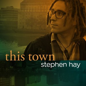 Image for 'This Town - Single'