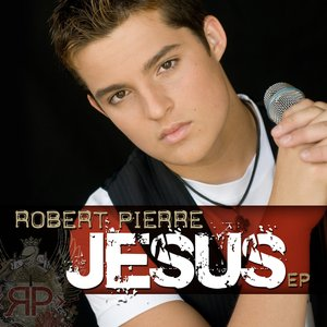 Image for 'Jesus - EP'