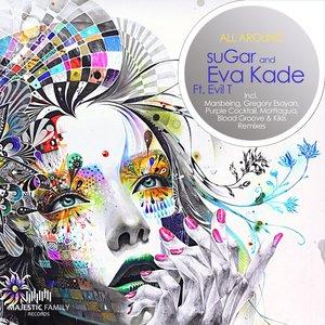 Bild für 'All Around (Remixes)'