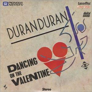 Immagine per 'Dancing on the Valentine'