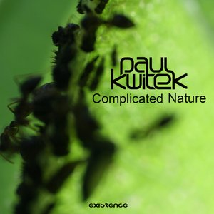Image for 'Complicated Nature'