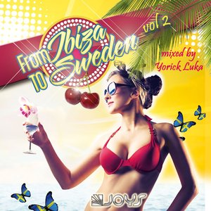 Image for 'From Ibiza to Sweden, Vol. 2 (Mixed By Yorick)'