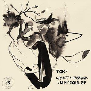 Imagem de 'What I Found My Soul EP'