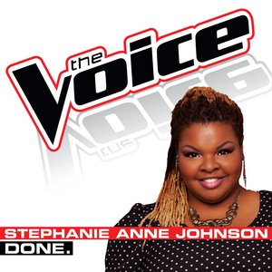 Image for 'Done. (The Voice Performance)'