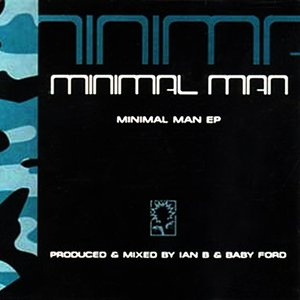 Image for 'Minimal Man EP'