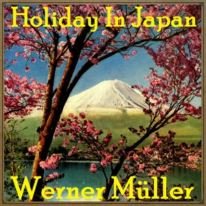 Image for 'Holiday In Japan'