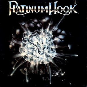 Image for 'Platinum Hook'