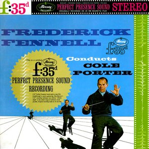 Image for 'Frederick Fennell Conducts Cole Porter'