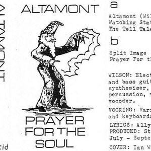 Image for 'Altamont'