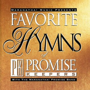 Image pour 'Favorite Hymns of Promise Keepers'