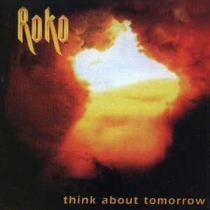 Image for 'Think About Tomorrow'
