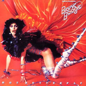 Image for 'Hot Butterfly'