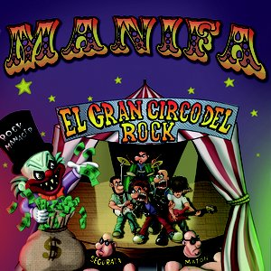 Image for 'El Gran Circo del Rock'