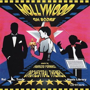 Image for 'Hollywood On Score'