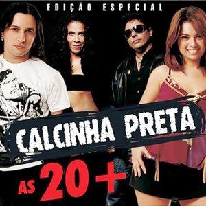 Image for 'A Calcinha Preta é nossa'
