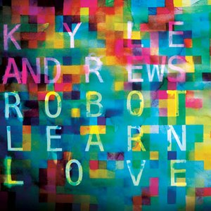 Immagine per 'Robot Learn Love'