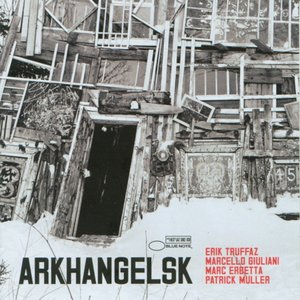 Image for 'Arkhangelsk'