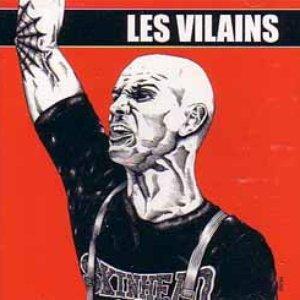 Bild für 'les derniers rebelles'