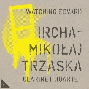Image for 'Watching Edvard'
