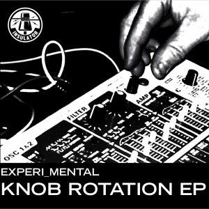 Image for 'Mental KNOB ROTATION'