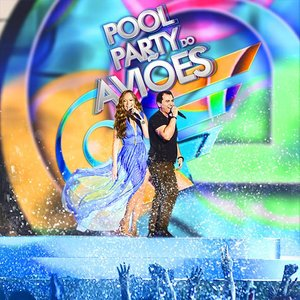 Image for 'Pool Party do Aviões - Ao Vivo'