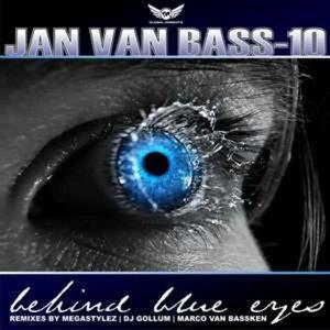 Imagem de 'Behind Blue Eyes'