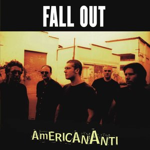 Image for 'American-anti'