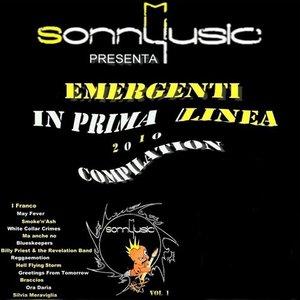 Image for 'Emergenti In Prima Linea 2010 Compilation'