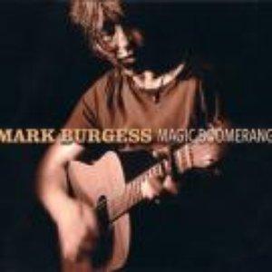 Image for 'Magic Boomerang'
