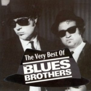 Image for 'The Very Best of the Blues Brothers'